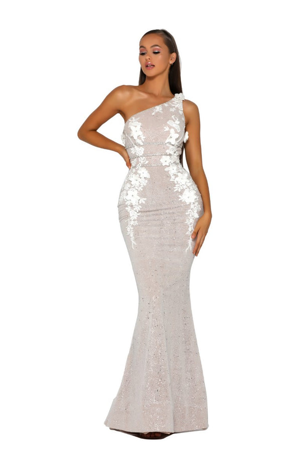 PS5015 GOWN IVORY
