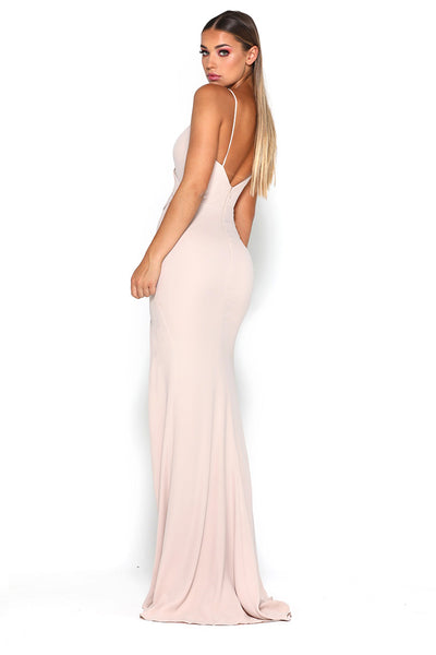 Rosabell Gown Nude