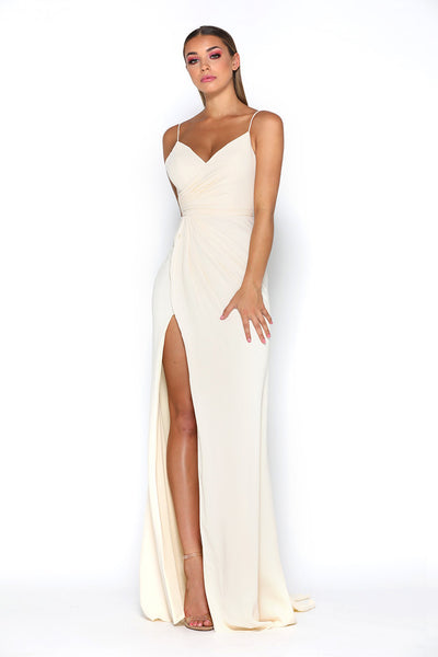 Stephanie Gown Cream