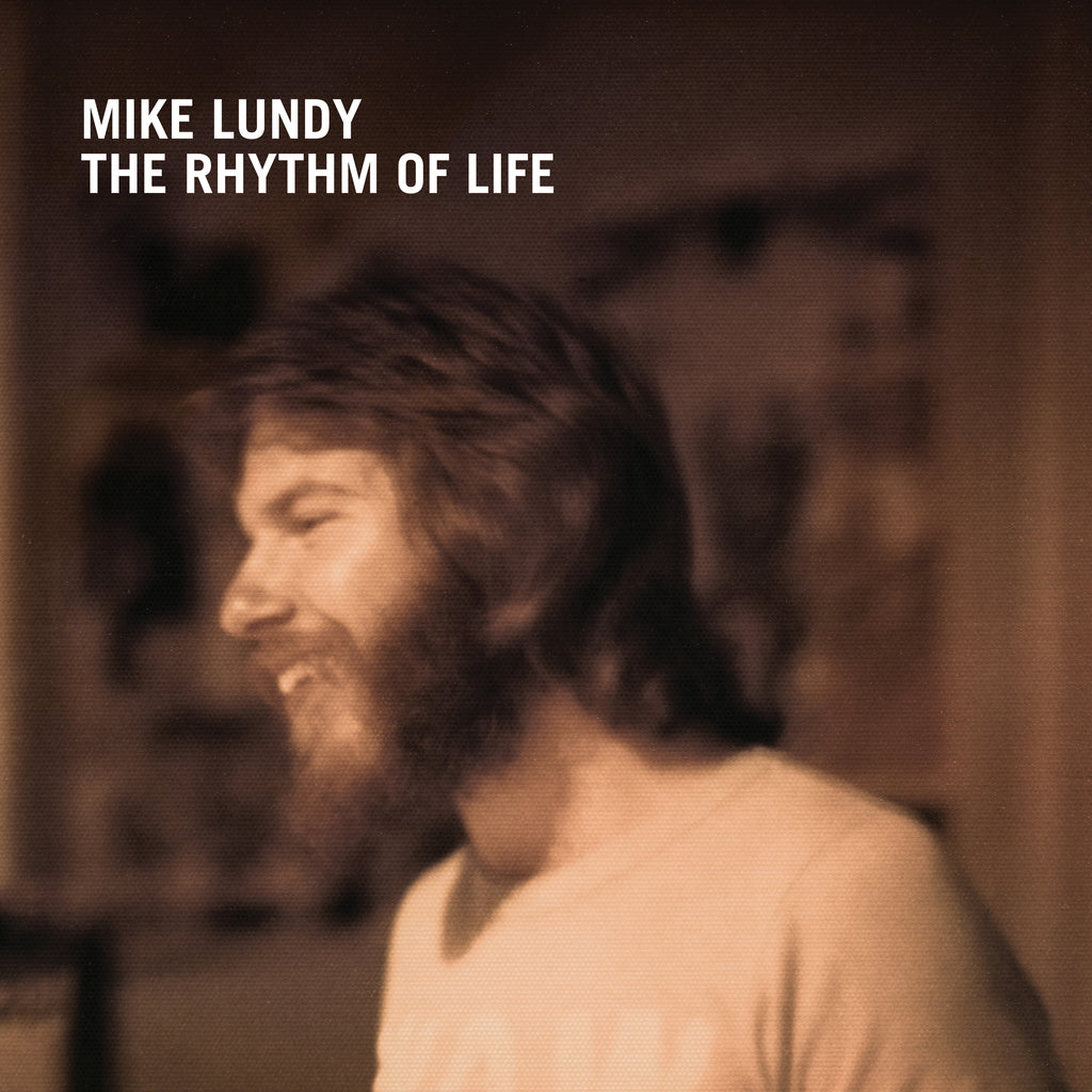 "Repress alert: Mike Lundy ""The Rhythm Of Life"" back on wax in 2020"