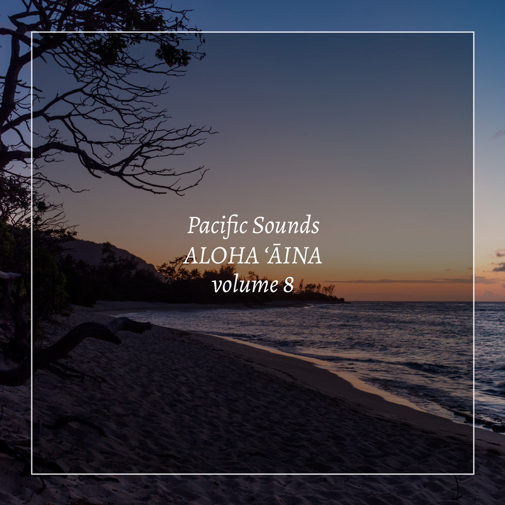 The eighth volume of our Aloha 'Āina series dives deeper than ever before