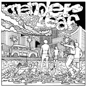 """Tender Leaf has arrived"" - an interview with Murray Compoc Spencer"