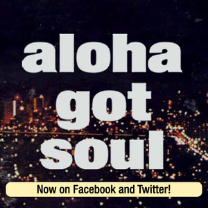 Aloha Got Social: Now on Facebook on Twitter