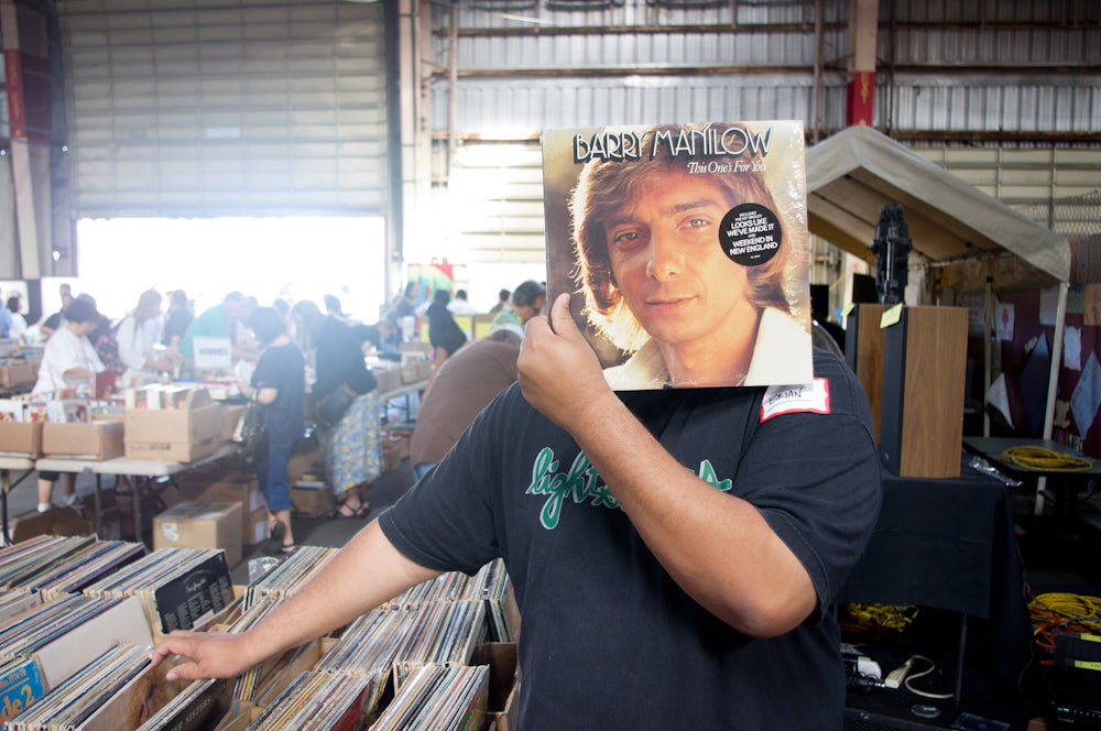 Friends of the Library of Hawaii: 2013 Vinyl & Book Sale