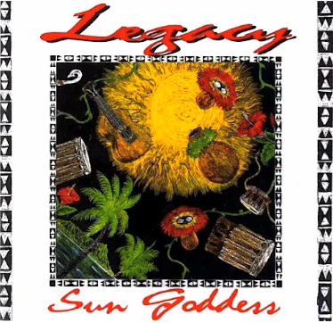 "Another DJ Muro Gem: Legacy's ""Sun Goddess"""