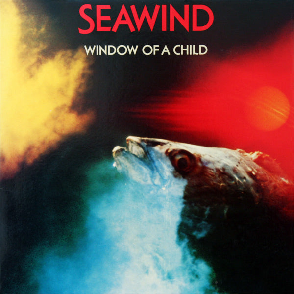 Seawind's Window Of A Child (1977)