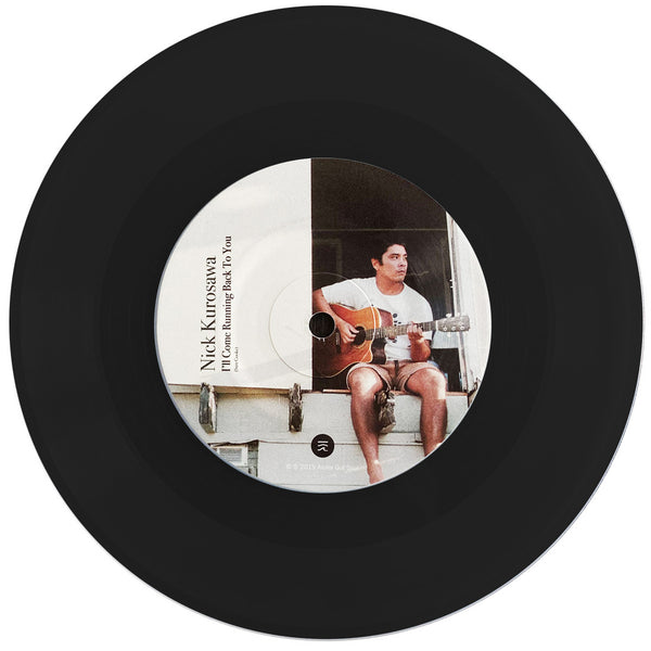 Nick Kurosawa - I'll Come Running Back To You (AGS-030)
