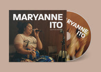 Maryanne Ito - Live at the Atherton (AGS-021)