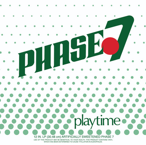 Phase 7 - Playtime (AGS-039)