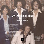 Al Nobriga & Island Company - My Last Disco Song / Break Away (AGS-7004)