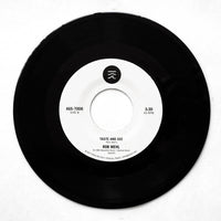 Rob Mehl - House On The Rock / Taste And See (AGS-7006)