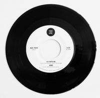 Aiko - Fly With Me / Time Machine (AGS-7005)