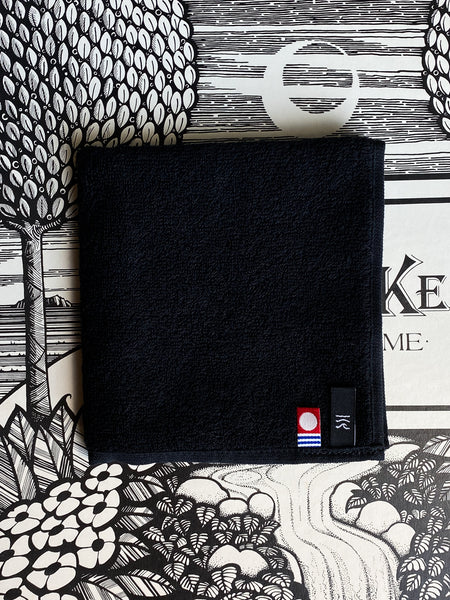 AGS Hand Towel x Imabari Japan