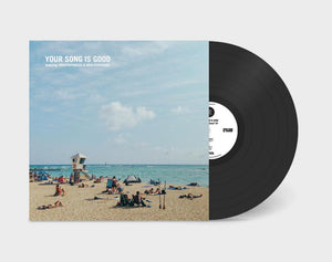 Your Song Is Good 'Coast to Coast EP' (AGS-12001)
