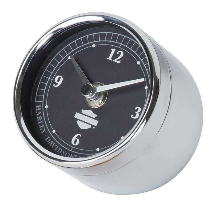 Speedometer Desk Clock