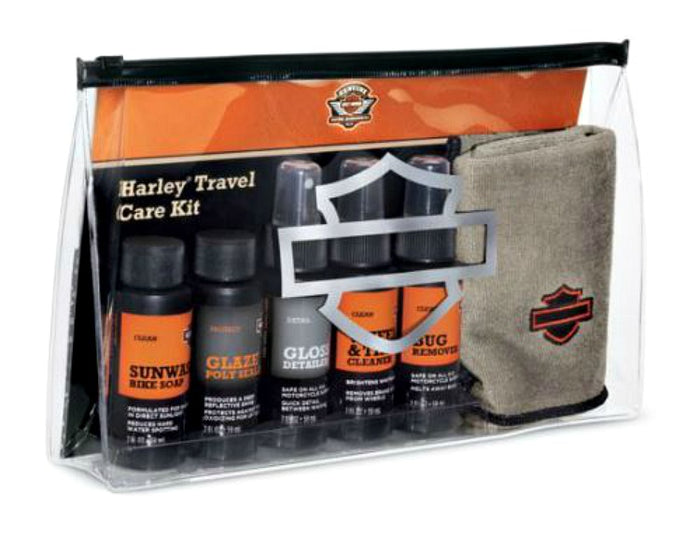 GLOSS TRAVEL CARE KIT
