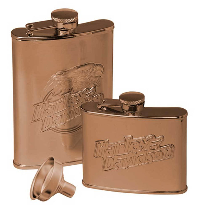 Eagle Flask Set
