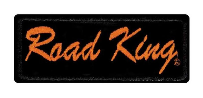 Road King® Patch