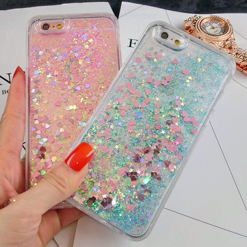 Coque CRYSTAL pour iPhone