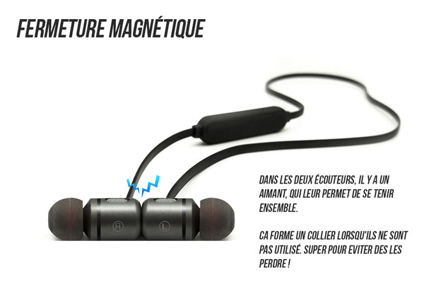 ecouteurs iphone bluetooth sport