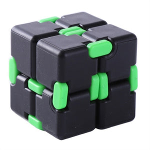 Magic Fidget CUBE - Modèle LIGHT
