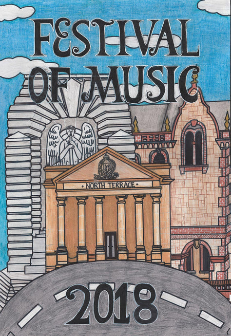 006 - Festival Of Music DVD - Saturday, September 22nd 2018 - Evening - 7.30pm