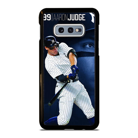 AARON JUDGE 99 YANKEES Samsung Galaxy S10e Case