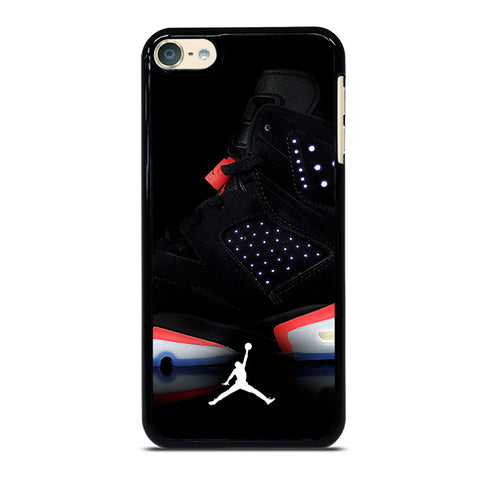 AIR JORDAN NIKE SHOES-ipod-touch-6-case
