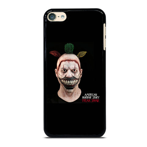 AMERICAN HORROR STORY TWISTY THE CLOWN iPod Touch 4 5 6 Generation 4th 5th 6th Case - Best Custom iPod Cover Design