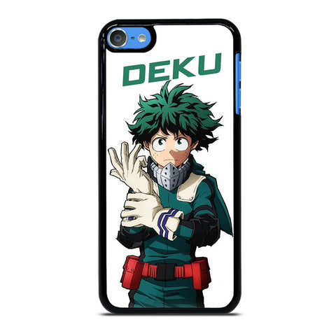 ANIME MY HERO ACADEMIA DEKU iPod Touch 7 Case