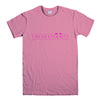 ZEF SIDE-mens-t-shirt-Pink