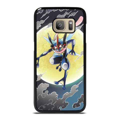 ASH GRENINJA POKEMON Samsung Galaxy S7 Case