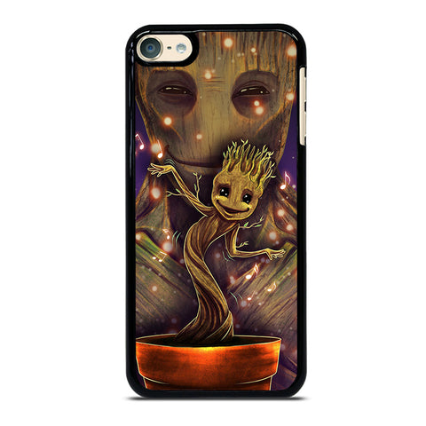 BABY GROOT 2-ipod-touch-6-case
