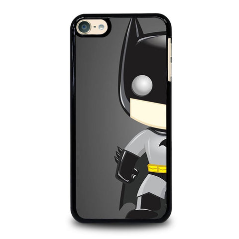 BATMAN KAWAII iPod Touch 4 5 6 Generation 4th 5th 6th Case - Best Custom iPod Cover Design