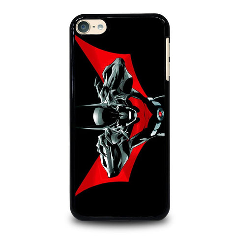 BATMAN BEYOND 2 iPod Touch 4 5 6 Generation 4th 5th 6th Case - Best Custom iPod Cover Design