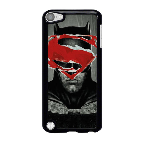 BATMAN VS SUPERMAN DC iPod Touch 5 Case