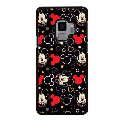 BEAUTIFUL MICKEY MOUSE-samsung-galaxy-s9-case