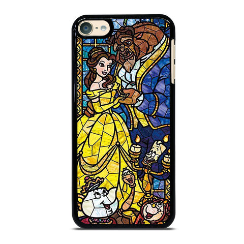 BEAUTY AND THE BEAST GLASS-ipod-touch-6-case