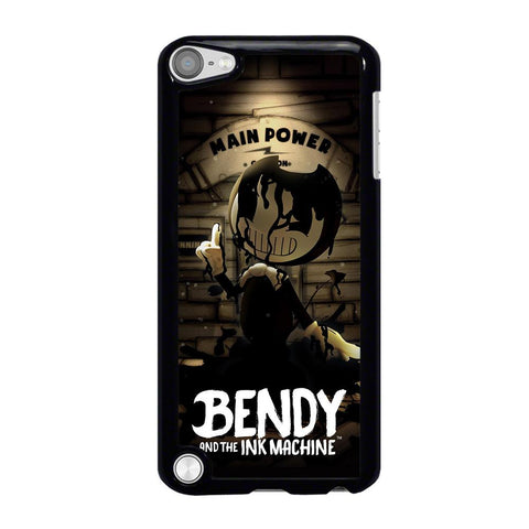 BENDY AND THE INK MACHINE iPod Touch 5 Case