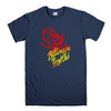 BILLIONAIRE BOYS CLUB-mens-t-shirt-Navy