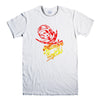 BILLIONAIRE BOYS CLUB-mens-t-shirt-White