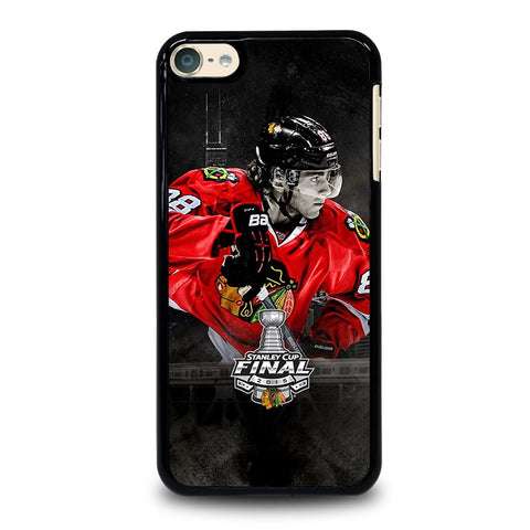 BLACKHAWKS HOCKEY CHICAGO CAPTAIN MORGAN iPod Touch 4 5 6 Generation 4th 5th 6th Case - Best Custom iPod Cover Design