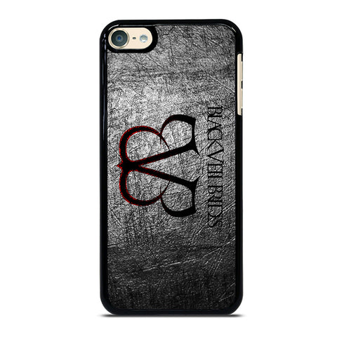BLACK VEIL BRIDES LOGO-ipod-touch-6-case