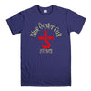BLUE OYSTER CULT-mens-t-shirt-Purple