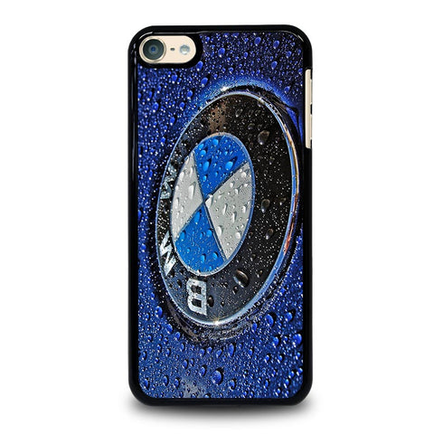 BMW EMBLEM iPod Touch 4 5 6 Generation 4th 5th 6th Case - Best Custom iPod Cover Design