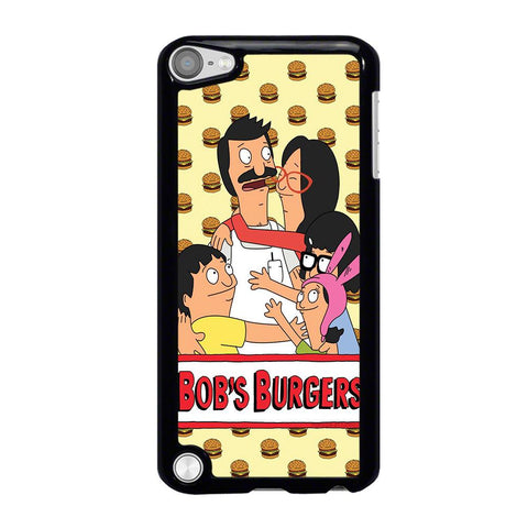 BOB'S BURGERS FAMILY iPod Touch 5 Case