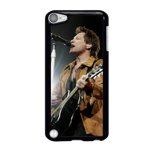 BON JOVI JON SING iPod Touch 5 Case