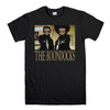 BOONDOCKS -mens-t-shirt-Black