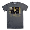BOONDOCKS -mens-t-shirt-Charcoal