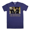 BOONDOCKS -mens-t-shirt-Purple